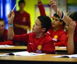 Вивчення англійської плюс футбол під час літніх канікул у Великій Британії