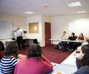 Мовна школа Centre of English Studies (Ірландія)