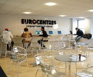 Мережа мовних шкіл Eurocentres