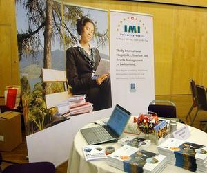 Школа готельного менеджменту IMI University Centre (Швейцарія)