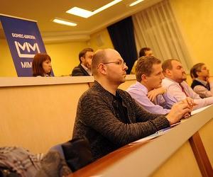 Презентація середньострокових програм управлінського розвитку