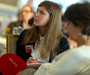 Students International IELTS Test Centre запрошує на пробний тест