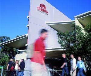 Griffith University (Австралія)