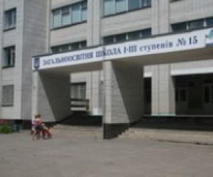 Основна проблема шкіл України - матеріально технічне забезпечення