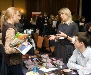 """VIII міжнародна виставка """"Освіта за кордоном – UIEF 2012"""""""