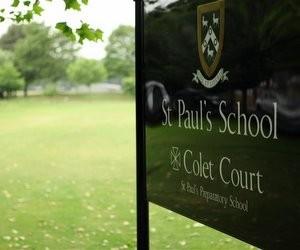 Знижки на навчання у школі St. Paul Preparatory School (США)