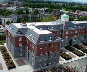 Griffith College Dublin (Ірландія)