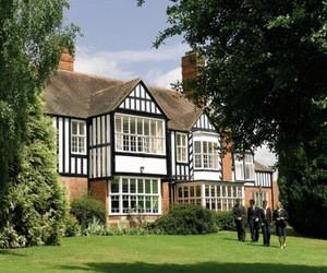 Школа-пансіон Oswestry School (Велика Британія)