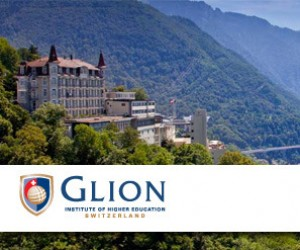 Glion Institute Of Higher Education (Швейцарія)