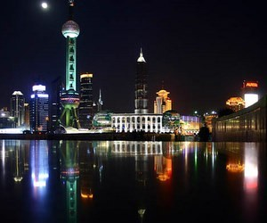 Університет Les Roches Jin Jiang (Китай)