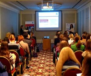 Презентація Hotel Institute Montreux (Швейцарія) в Києві та Донецьку