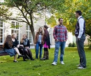 Стипендія на отримання післядипломної освіти в Європі