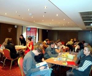 У Києві відбудеться виставка закордонних навчальних закладів UPPF-2012