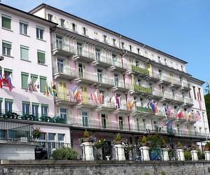 Інститут готельного менеджменту César Ritz Colleges (Швейцарія)
