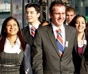 Business & Hotel Management School (Швейцарія)