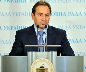 Уряд має відкликати свій законопроект про вищу освіту, - М.Томенко