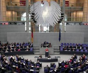 Міжнародна парламентська стипендія Бундестаґу на 2013 рік
