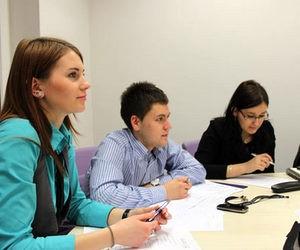 Консультації з представниками закордонних навчальних закладів