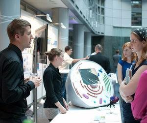 Німецька стипендіальна програма для молодих учених