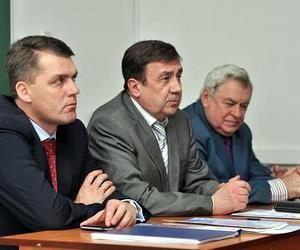Ректори харківських вузів похвалили Табачника