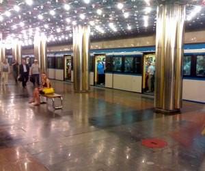 У київському метро нові проїзні для студентів (відео)