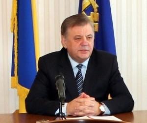 Освітяни самі зрозуміли, що треба вступати до Партії регіонів, - губернатор Тернопільщини