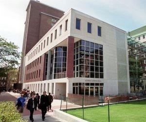 Стажування в США для вивчення досвіду управління університетом