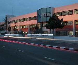 Презентація освітніх програм University of Nicosia в Києві