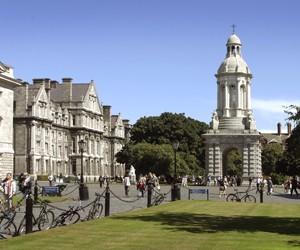 Чим Дублін привабливий для студентів?