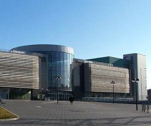 University of Silesia in Katowice (Польща)