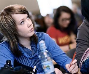 """Університет """"КРОК"""" запрошує вступників на День майбутнього студента"""