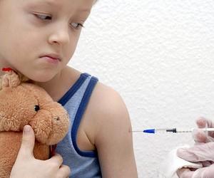 Відвідування дитсадка дитиною можливе за відсутності щеплень