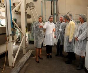 МІМ-Київ та Лантманнен Акса провели бізнес-екскурсію для МІМівських випускників