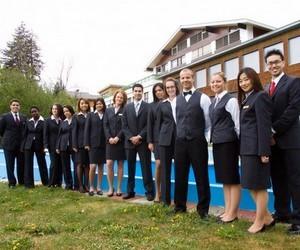 Презентація університетів готельного менеджменту групи Laureate Hospitality Education