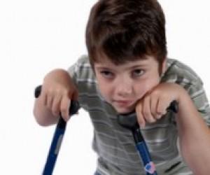 90% батьків інвалідів намагаються приховати свою проблему