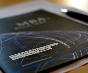 Триває набір на програми МВА в Единбурзькій бізнес-школі