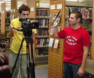 Освітні програми New York Film Academy