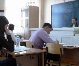 Завершено зовнішнє незалежне оцінювання з російської мови
