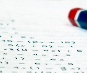 Завершена перша сесія ЗНО з математики