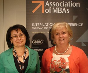 МІБ взяв участь у Міжнародній конференції Асоціації MBA