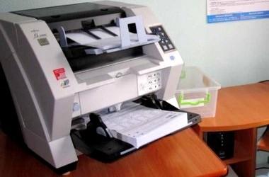 За лаштунками ЗНО: Як відбувається перевірка тестових робіт абітурієнтів (фото)