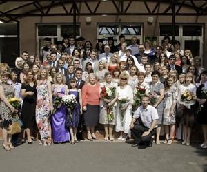 В ІВК КНТЕУ відбувся 11-й випуск магістрів, магістрів із бізнес-адміністрування та спеціалістів