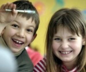 Сучасний погляд на національне виховання у початковій школі