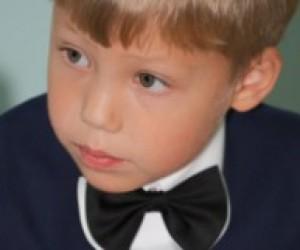 Чи готова ваша дитина до сучасної школи?