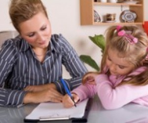 П'ять кроків, щоб стати кращими батьками