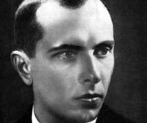 Гімназія та школа на Львівщині носитимуть ім'я Степана Бандери