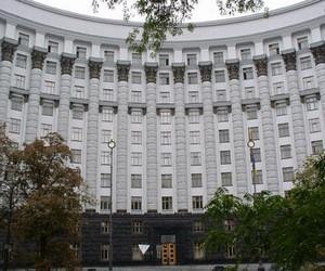 Кабмін схвалив проект указу про стипендії видатним науковцям