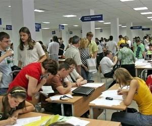 1 липня розпочалась вступна кампанія до вищих навчальних закладів