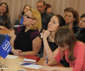 Чергове HR-кафе в бізнес-школі МІМ-Київ було присвячено соціометрії