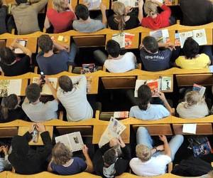Німеччина встановила рекорд кількості іноземних студентів